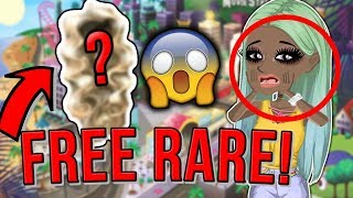 😱GIVING RARES TO MODERATOR (EXTRAS) ON MSP!! 🎁*SHOCKED* 😱