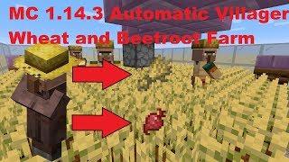 minecraft villager wheat farm - Thủ thuật máy tính - Chia sẽ kinh