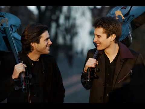 2CELLOS - Every Breath You Take