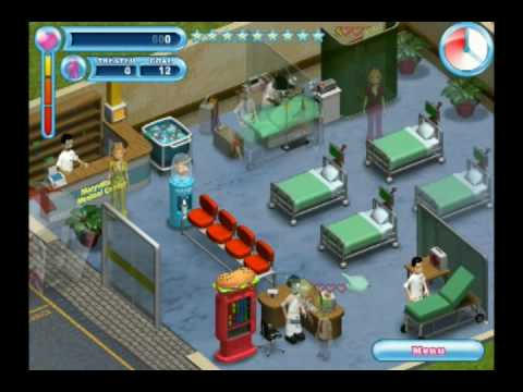 Hysteria Hospital - Emergency Ward