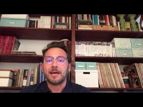 Semana Internacional de los Archivos 2021: José Manuel Amador