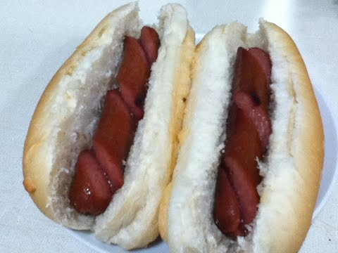 How to Make Hot Dogs in the Microwave