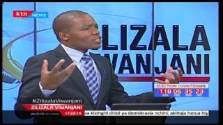 Zilizala Viwajani: Robin Toskin achambua mchuano wa Hrambee Stars dhidi ya Malawi