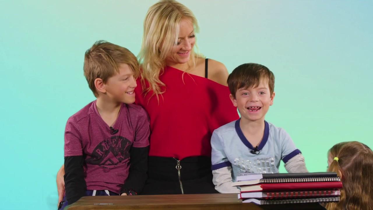 Vidéos - Vox pop fête des Mères et fête des Pères-Groupe Poirier - Vidéo