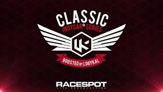 Logykal Classic Indycar Series | Round 1 at Interlagos