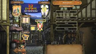 Age of Empires II HD free download mac