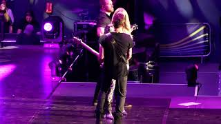 """Carrie Underwood   Wembley Arena   4th July 2019 """"Cry Pretty"""""""