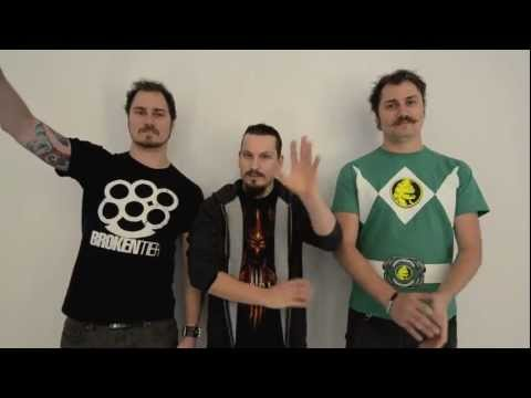 Watch Three Men Play The Worst Games Ever Made For A Good Cause