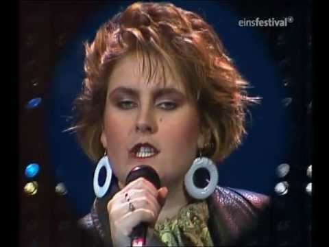 Alison Moyet All Cried Out Musik Convoy