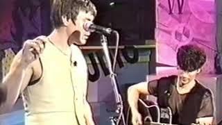 Duran Duran  'Crystal Ship'  LIVE  (Acoustic)