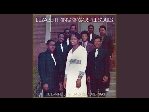 Wait on the Lord online metal music video by ELIZABETH KING
