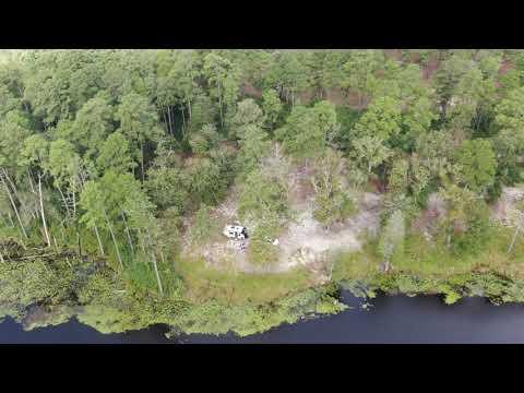 Site 1B Aerial View