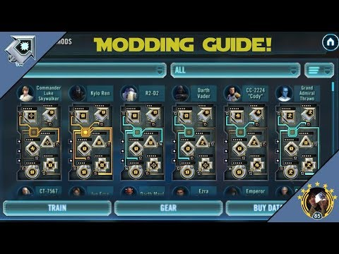 reddup: Star Wars: An F2P Story