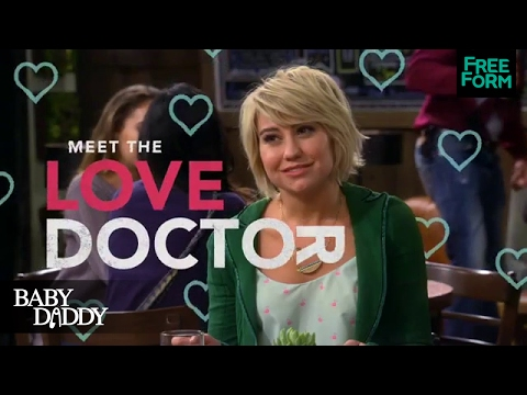 Baby Daddy 5.02 (Preview)