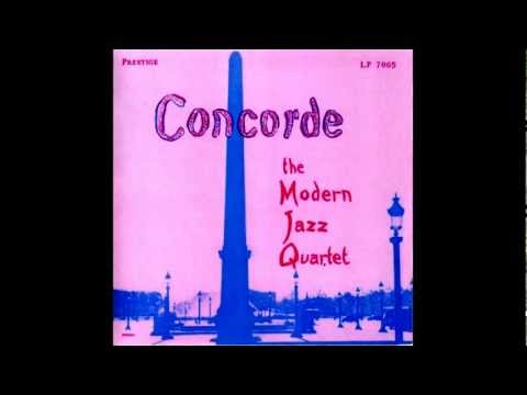 The Modern Jazz Quartet - Ralph's New Blues