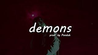 "[FREE] ""Demons"" Travis Scott x MIGOS type beat (Prod. By Panduh)"
