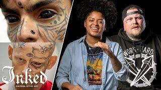 Tattoo Artists Answer
