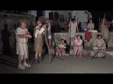 Divadelní představení: Jak vznikly Petrovice a Obděnice?