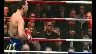 Vitali Klitschko vs  Ismael Youla | Виталий Кличко vs Исмаел Йола