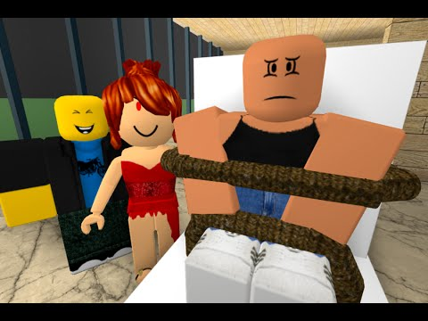BULLY -Part 6 (ROBLOX STORY)