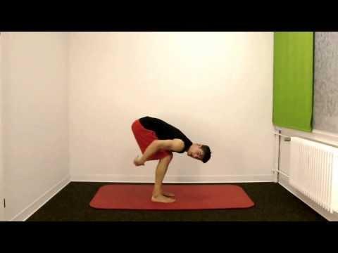 Gymnastik an der Brustwirbelsäule Hämangiom