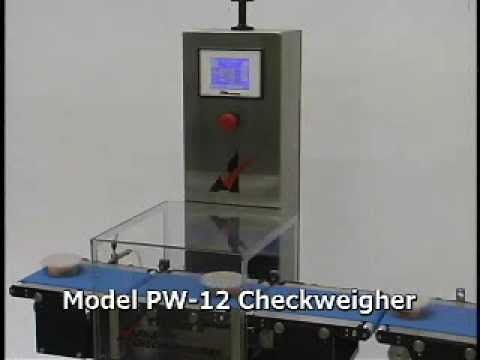 PW-12 | Product Test Video | All-Fill Inc Model PW-12