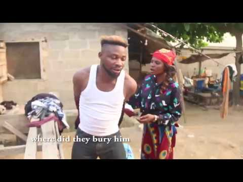 Uncle  Barnabas Must Wake Again From Grave  Funny Comedy |   SCHOOL 2 COMEDY | Nigeria  Comedy Skit