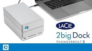2big Dock Thunderbolt 3 von LaCie