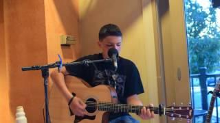 Jake Thistle -- What Do We Do Now? (John Hiatt acoustic cover)