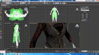 06 - CA4S - 3DS Max Basics // Importing and Exporting Nif Files