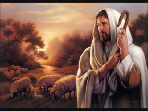 Father, Spirit, Jesus
