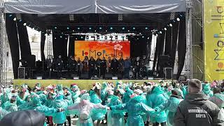 Юморина 2018 в Одессе. 1 апреля