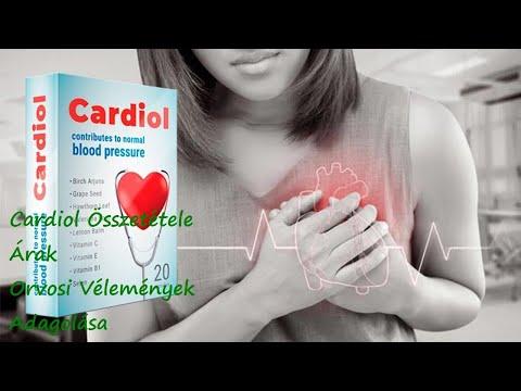 Vérnyomást emelő ételek