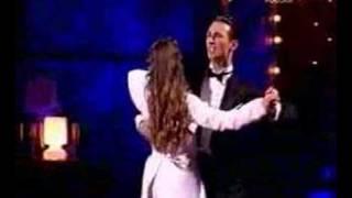 Наталья Громушкина, Танцы со звёздами 2008