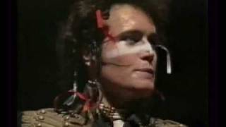 "Adam and the Ants ""Live in Tokyo"" part IX - Press Darlings"