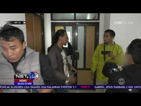 Penyidik KPK Geledah Kantor Bupati dan Kantor Dinas Pendididak Kabupaten Cianjur   NET24