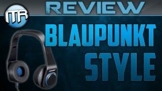 Blaupunkt Style HighPerformance Kopfhörer [HD] - Deutsch