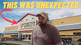 Tractor Supply Really Showed Their TRUE COLORS Today | This May SURPRISE You