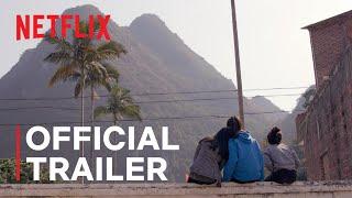 FOUND   Official Trailer   Netflix