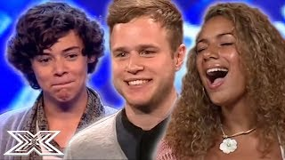 Most Successful X Factor UK BREAKTHROUGH Acts | X Factor Global