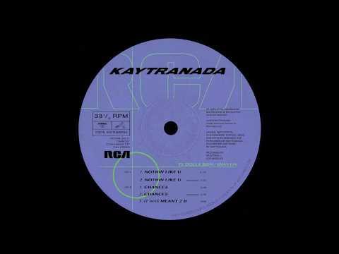 Kaytranada - Chances (feat. Shay Lia)
