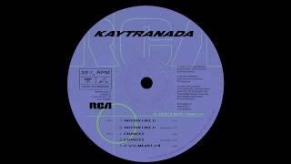 Kaytranada   Chances (feat. Shay Lia)