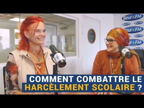[AVS] Une autre approche pour combattre le harcèlement scolaire - Karima Chahdi-Bahou et Marie-Pierre Lescure