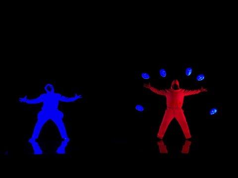 Топ 10 танцевальных выступлений на шоу Британия ищет таланты видео