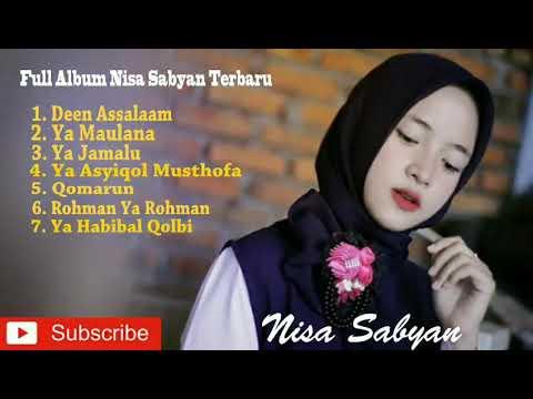 , title : 'Full Album Nisa Sabyan | Terbaru | Sholawat terbaru cover Nisa Sabyan'