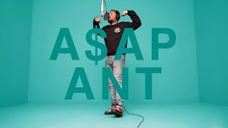 COLORS - A$AP Ant - Finances