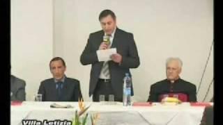preview picture of video 'Parte 3 - Inagurazione Villa Letizia'