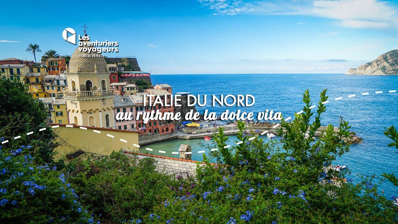 Italie du Nord AV