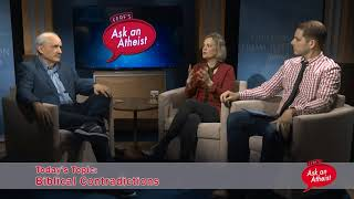 Ask an Atheist: Top 5 Contradictions in the Bible