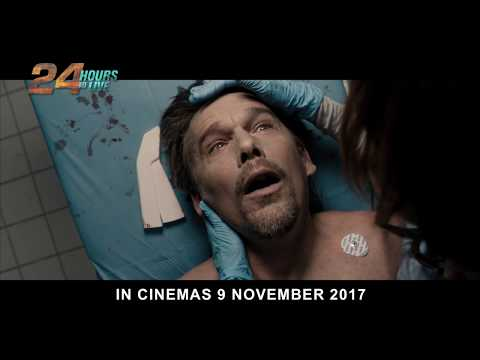 24 Hours to Live 24 Hours to Live (International Trailer)